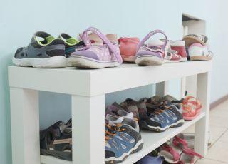 Dziecięce buty