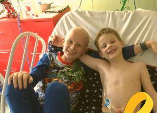 Dziecięce nowotwory