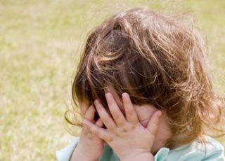 dziecko, bunt dwulatka, płacz dziecka
