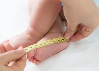 jak dobrać rozmiar butów dla dziecka