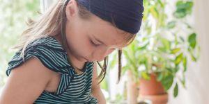 dziecko chore na cukrzycę