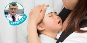 dziecko chore na grypę żołądkową