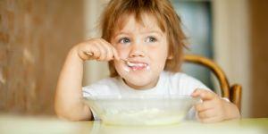 dziecko, dieta dziecka, śniadanie, obiad, karmienie dziecka