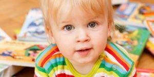 dziecko dwulatek, rozwój dziecka, zabawa, książeczki dla dzieci, zabawki