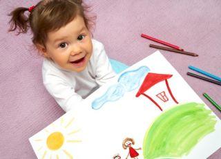 Czy dwulatek może iść do przedszkola? - rozmowa z ekspertem