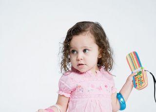 dziecko, dziewczynka, moda