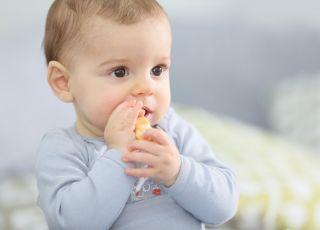 Dziecko je ciastko