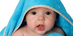dziecko, kąpiel
