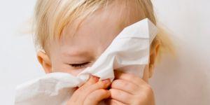dziecko, katar, choroba,