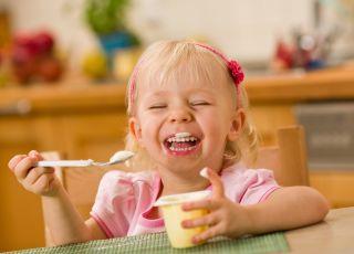 dziecko, kolacja, kuchnia dla malca, obiadek