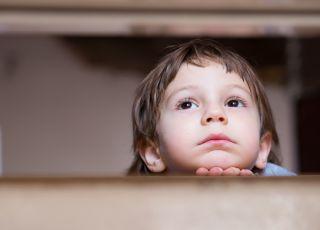 Dziecko, które zawsze opuszcza przedszkole jako ostatnie, czuje się bardzo niepewnie