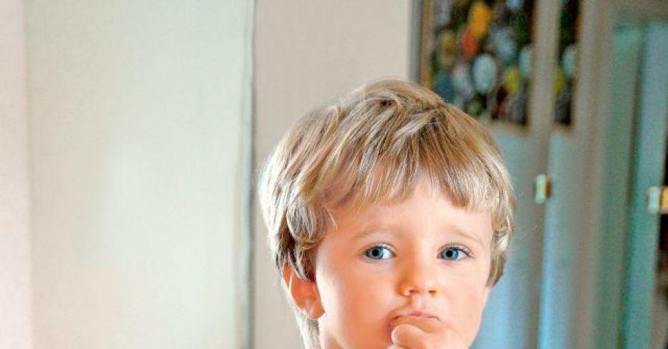 dziecko, kuchnia