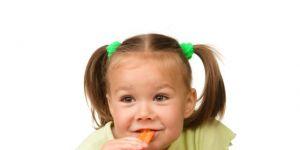 dziecko, kuchnia dla malca, warzywa