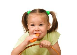 Czy dziecko może być na diecie wegetariańskiej?