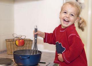 Gotuj z dzieckiem
