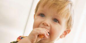 dziecko, kuchnia, marchewka, rozszerzanie diety niemowlaka, warzywa