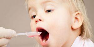 dziecko, lekarstwo, zdrowie dziecka