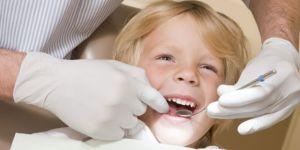 dziecko, lekarz, stomatolog, dentysta, zdrowie
