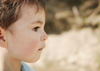 dziecko mało mówi