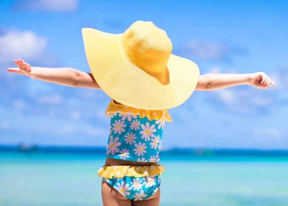 najładniejsze plaże w Polsce dla rodzin