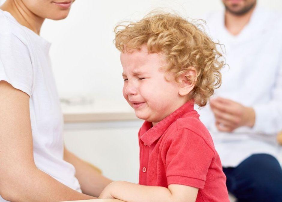 dziecko nie jest własnością rodzica antyszczepionkowca