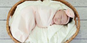 dziecko, niemowlak, sen, śpiące dziecko, woombie
