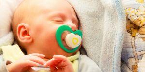 dziecko, niemowlę, sen