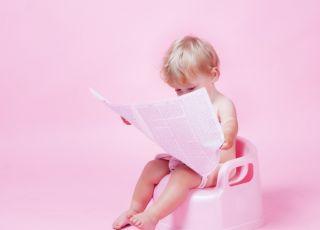 Czy dziecko jest gotowe na pożegnanie z pieluszką – test