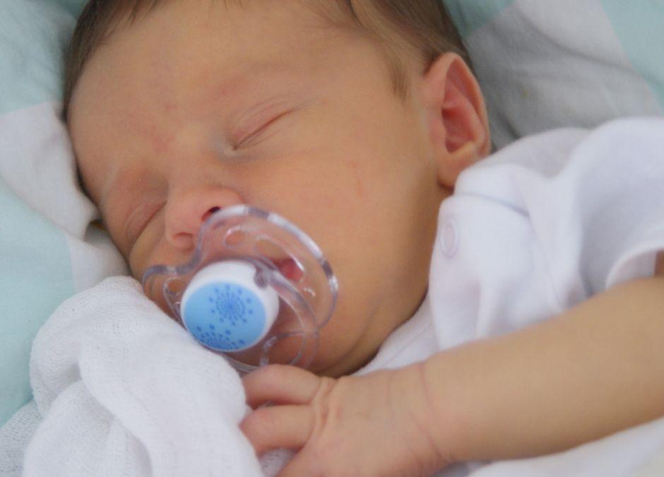 Dziecko oddane do adopcji