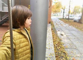 dziecko ofiara pedofila