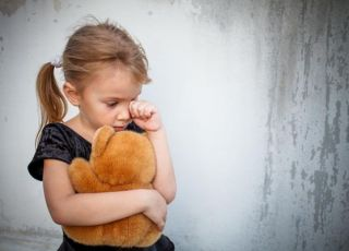 Czy twoje dziecko wie, jak się zachować, gdy się zgubi