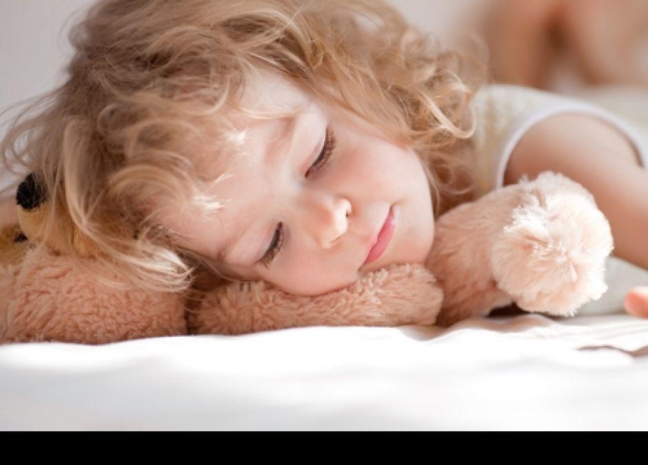 dziecko, śpiące dziecko, sen