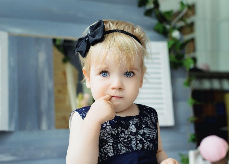 dziecko płacze w przedszkolu trema u dziecka