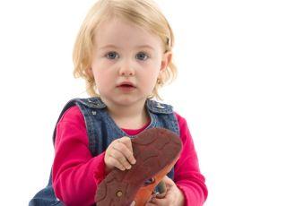 Czy wiesz, jak wybrać idealne buciki dla dziecka? - test