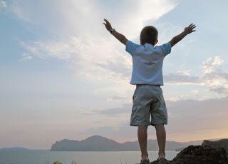 dziecko, przyszłość, szczęście
