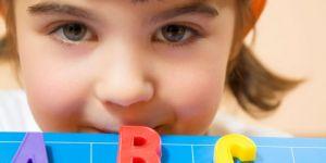 dziecko, szkoła, literki, nauka czytania