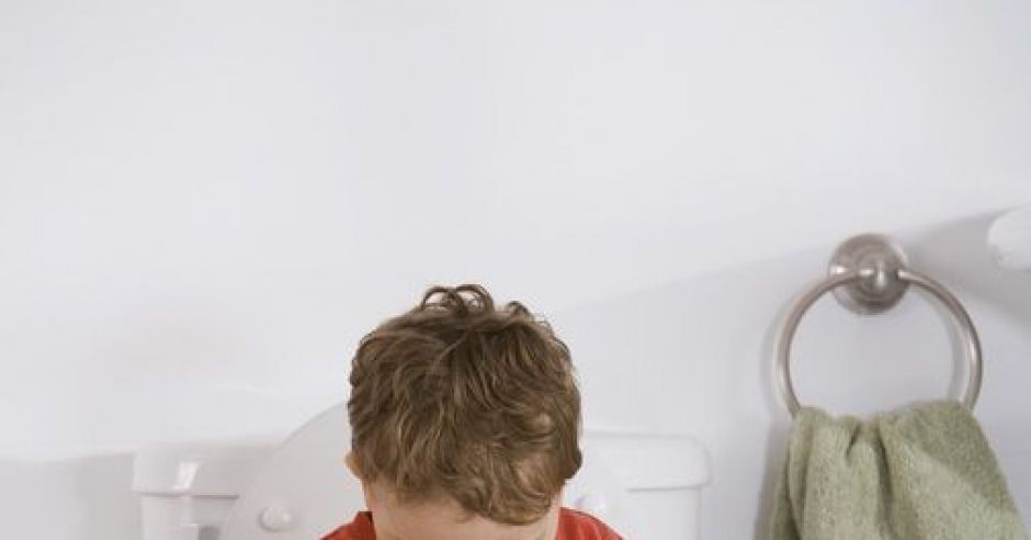 dziecko, toaleta, sedes