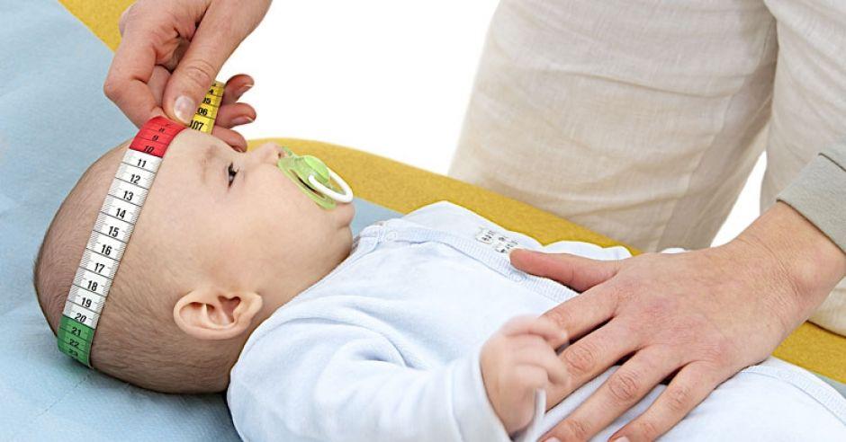 Dziecko u pediatry