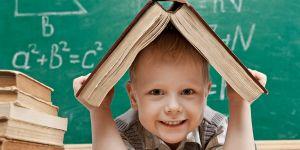 dziecko, uczeń, szkoła, książka