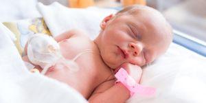 dziecko urodzone po śmierci matki