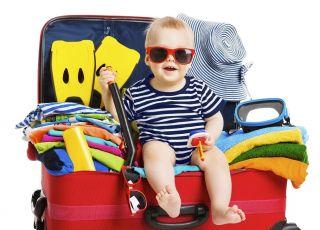 dziecko wakacje
