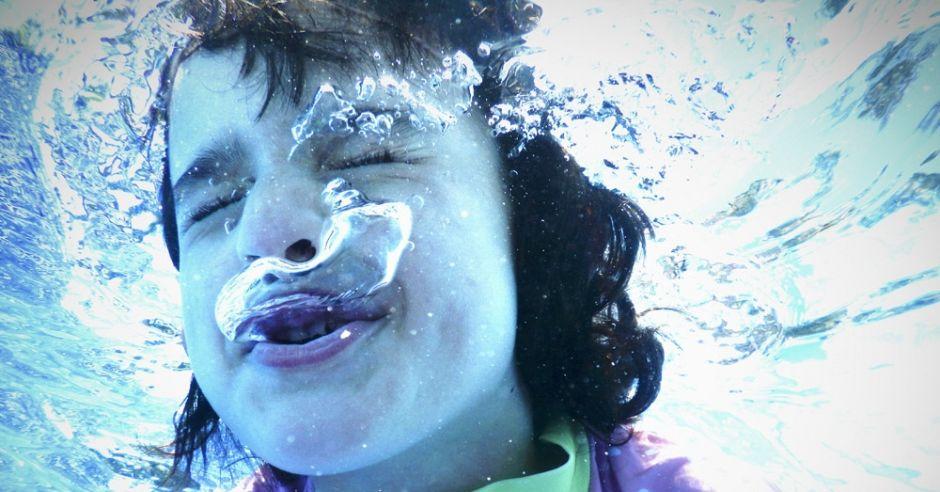 dziecko, woda, utonięcie