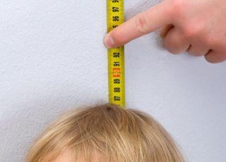 dziecko, wzrost dziecka, roczne dziecko, dwulatek