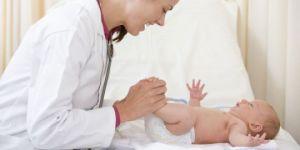 Dziecko z atopowym zapaleniem skóry