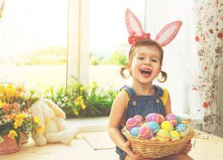 Wielkanoc z dzieckiem