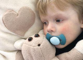 mononukleoza u dzieci