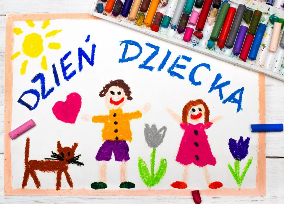życzenia Na Dzień Dziecka Mamy Dla Was Duży Wybór