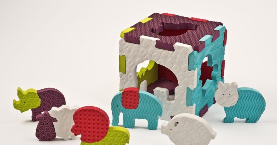 Dzień dziecka, Prezenty na Dzień Dziecka, zabawki dla niemowląt