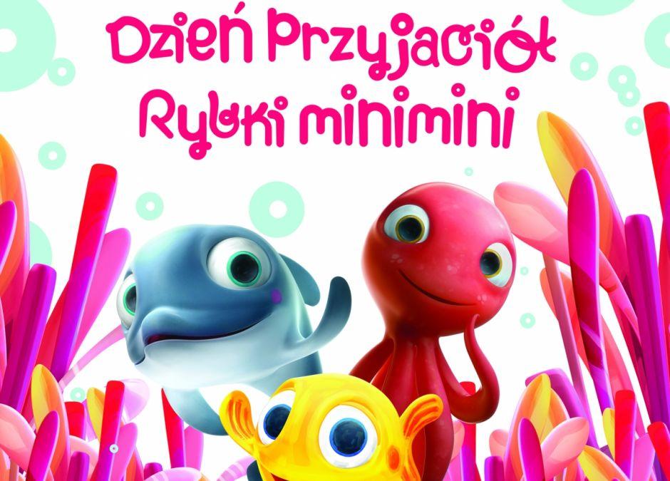 Dzień Przyjaciół Rybki MiniMini