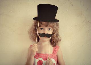 Dziewczynka - najlepsze stylizacje dziecięce - konkurs na Babyonline.pl